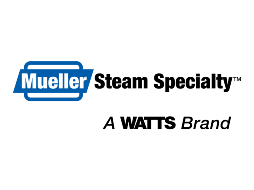 Mueller Steam Specialty